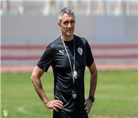 محمد فاروق: كارتيرون طلب إعارة حازم إمام لمدة موسم
