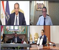 وزيرا التعليم العالي والاتصالاتيشهدان توقيع اتفاقيتي تعاون لتنفيذ مشاريع بحثية