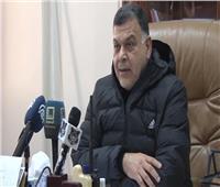ليبيا والأنتربول يبحثان عددا من القضايا الأمنية وخاصة محاربة الإرهاب