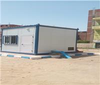 بتكلفة 1.2 مليون جنيه.. تشغيل بئرى مياه ارتوازي بقرية «أولاد الشيخ» بسوهاج