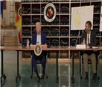 فوكس نيوز: البيت الأبيض يتدخل لقطع بث مؤتمر صحفي لبايدن