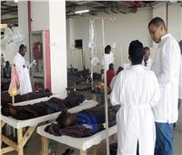 الكوليرا تنتشر في نيجيريا وتقتل ما يزيد على 2300 شخصا