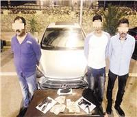حبس 3 ضباط مزيفين تسببوا في وفاة عامل بمركز صحى