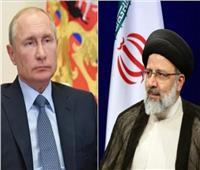 الكرملين: بوتين ورئيسي يبحثان خطة العمل الشاملة ومكافحة كورونا