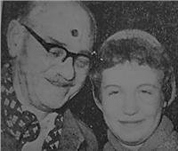 بعد سنوات الحرب العالمية.. «صوفي» تتعرف على والدها بطريقة غريبة