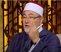 خالد الجندي: إيمان سيدنا النبي يعادل أهل الكون كلهم  فيديو