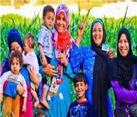 التنمية البشرية لعام 2021 يرصد جهود الدولة في الحماية الاجتماعية