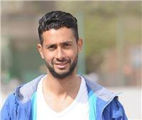 الإسماعيلى يعلن ضم الحارس أحمد عادل عبد المنعم