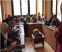 برنامج التثقيف المالي لتوعية المواطنين حول الإدخار والإقراض ينطلق في القليوبية