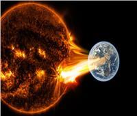 عاصفة شمسية شديدة قد تؤدي لـ «انهيار الإنترنت» لأسابيع أو لأشهر!