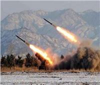 كوريا الشمالية تطلق صاروخين باليستيين قبالة ساحلها الشرقي