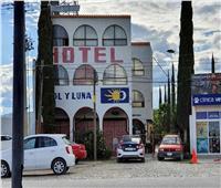 مسلحون يختطفون 20 أجنبيا من فندق بالمكسيك