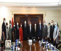 حكومة ناميبيا: نؤمن بدور مصر تحت قيادة الرئيس السيسي