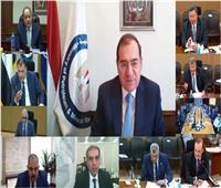 وزير البترول: هناك نمو في الأنشطة البترولية نتيجة تحسن مستويات الأسعار