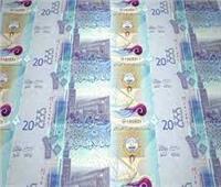 ارتفاع سعر شراء الدينار الكويتي في منتصف تعاملات الأربعاء
