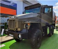روسيا تكشف عن سيارة عسكرية «فيتياز-2»