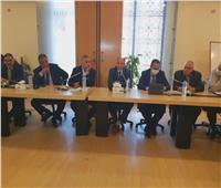 """توقيع بروتوكول تعاون بين """"غرفة الإسكندرية"""" ومصلحتي الضرائب والجمارك"""