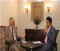 حوار| مستشار المشير خليفة حفتر: مصر الشريك والضامن لاستقرار ليبيا