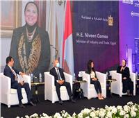 جامع: قطاع مواد البناء يحتل المرتبة الأولى ضمن قائمة الصادرات المصرية بنسبة 24.5%