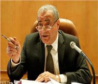 وزير التموين : تخفيضات معرض «أهلا مدارس» لا تقل عن 30%