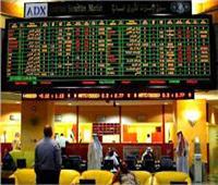 بورصة أبوظبي تختتم بارتفاع المؤشر العام رابحًا 61.86 نقطة