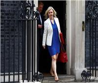 تعيين ليز تروس وزيرة للخارجية في بريطانيا