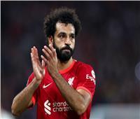 ليفربول عن إنجاز محمد صلاح: «خرافي وخارق»
