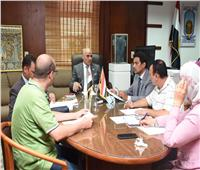 قرارات مهمة في الاجتماع الدوري لمجلس شئون الدراساتالعليا والبحوث بـ«جامعة الأقصر»