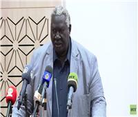 عضو المجلس السيادي السوداني: سد النهضة صراع سياسي وأستبعد الحل العسكري