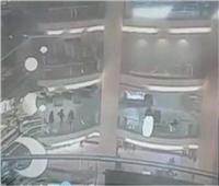تفريغ كاميرات المراقبة في واقعة انتحار فتاة من أعلى مول شهير بمدينة نصر