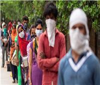 الهند تسجل أكثر من 30 ألف إصابة جديدة بفيروس كورونا و431 وفاة