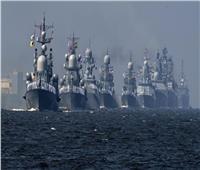 الأسطول الشمالي الروسي يكمل بنجاح التدريبات في القطب الشمالي