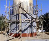 تنفيذ مشروعات مياه شرب وصرف صحي ضمن «حياة كريمة» بسوهاج