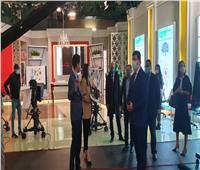 حسين زين يشارك في منتدى الإعلام الأورو اسيوى بكازاخستان