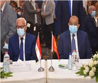 شعراوى : 337 مليار جنيه  استثمارات الدولة في بورسعيد خلال  7 سنوات
