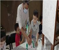 «قصور الثقافة» تنظم ورشة حكي للأطفال بعنوان «الديمقراطية أساس التنمية»