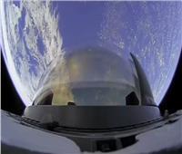 «سبيس اكس» تنشر فيديو مذهل لعرض «قبة التنين»