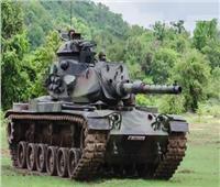 ترقية دبابة القتال الرئيسية الأمريكية «M60A3»| فيديو