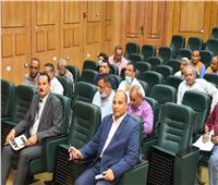«قنا» تنهي استعداداتها لتنفيذ خطة التدريب العملي المشترك صقر 87 لمجابهة الأزمات والكوارث