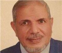 وصول الشيخ سامي الشعراوي لتشييع جثمان شقيقه  فيديو