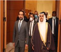 العسومي: عودة العراق للحاضنة العربية أهمية استراتيجية لمنظومة العمل