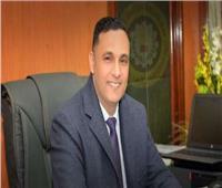 إزالة 240 حالة تعدي على أراضي الدولة بالدقهلية