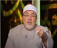 خالد الجندي: الرسول الكريم كان يسخر من هؤلاء!!