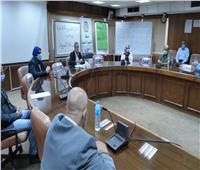 «التنمية المحلية» تنتهي من 3 دورات تدريبية للعاملين