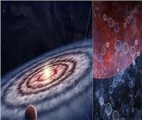 اكتشاف جزيئات عضوية بنجوم شابة .. قد تشير لوجود كائنات فضائية