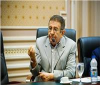 يسري المغازي: الموقف المصري الداعم لوحدة العراق مشرف وينال تقدير العراقيين والعرب