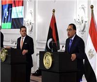 الحكومة الليبية: مصر جزء لا يتجزأ من استقرار وازدهار دولتنا | فيديو
