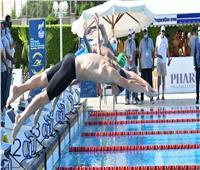 إيطاليا تتصدر منافسات السباحة في نهائي بطولة العالم للخماسي الحديث