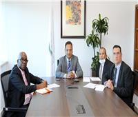 الإيسيسكو تبحث استعدادات عقد المنتدى العالمي التاسع للمياه مع اللجنة المنظمة