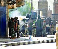 وسائل إعلامية: اشتباكات بين الجيش اللبناني ومسلحين
